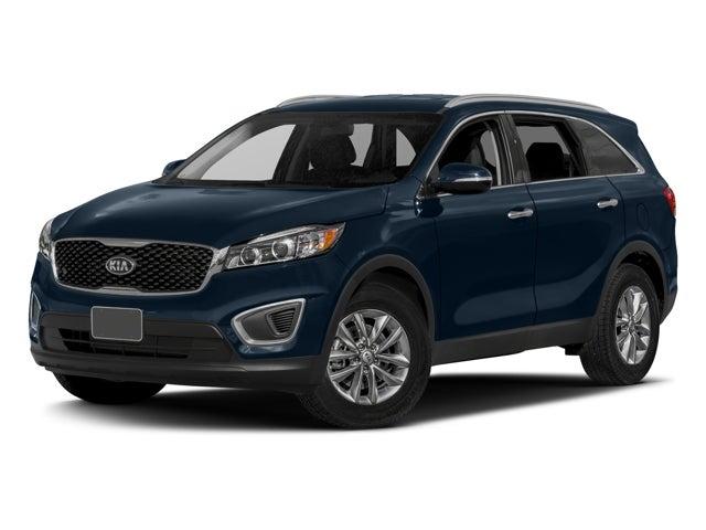 Used 2018 Kia Sorento LX blaze blue exterior 151 miles Stock K80120C VIN 5XYPG4A32JG339266