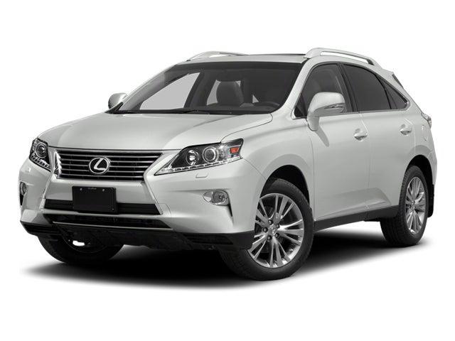 Used 2013 Lexus RX 350 Base 98543 miles Stock K806071W VIN 2T2ZK1BA4DC093917